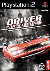 Driver: Parallel Lines for PlayStation 2