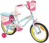 "Huffy: 16"" Rock Candy Bike"