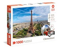 Clementoni: Paris 1000 pc Puzzle with VR