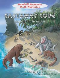 Castaway Code by Felicia Law image