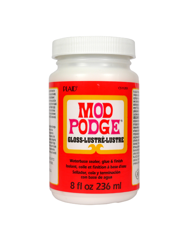 Plaid: Mod Podge - Gloss (236ml)