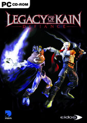 Legacy of Kain: Defiance for PC Games
