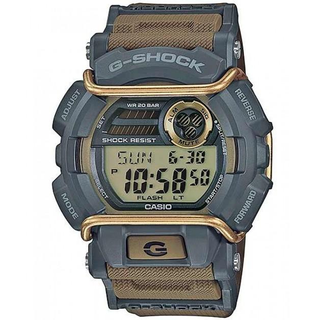 Casio G-Shock Digital Mens Watch Gd-400-9D