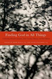 Finding God in All Things image