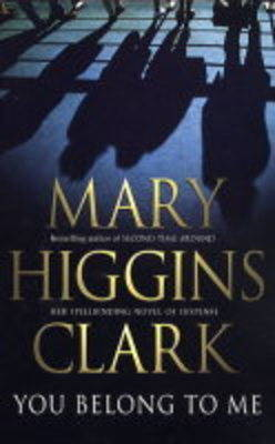 You Belong To Me by Mary Higgins Clark image