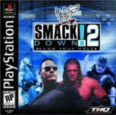 WWF Smackdown 2 for