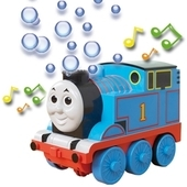 Thomas & Friends: Musical Bubble Thomas
