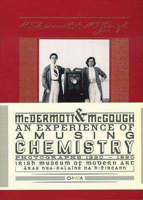 Mcdermott and Mcgough: An Experience of Amusing Chemistry image