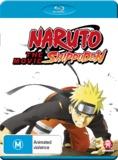 Naruto Shippuden - The Movie on Blu-ray