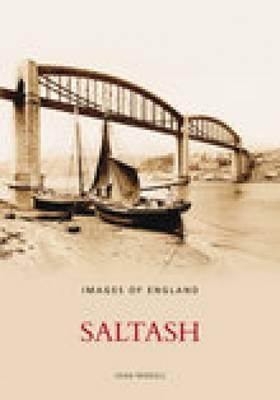Saltash by Doug Rendell