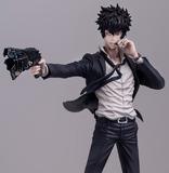 Psycho-Pass Shinya Kogami Figure