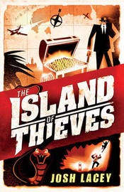 The Island of Thieves by Josh Lacey image