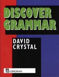 Discover Grammar by David Crystal