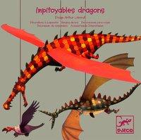 Djeco: Lightweights - Merciless Dragons
