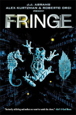 Fringe by Tom Mandrake image