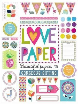 Big Mouth Love Paper by Make Believe Ideas, Ltd.