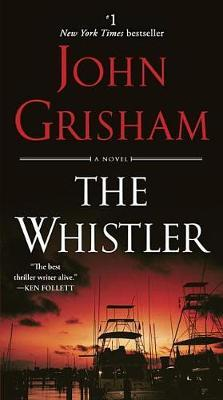 The Whistler by John Grisham image
