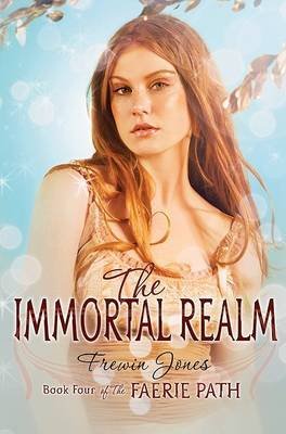 The Immortal Realm by Frewin Jones