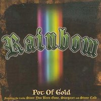 Pot Of Gold by Rainbow image