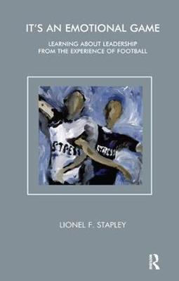 It's an Emotional Game by Lionel F. Stapley image