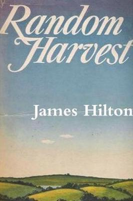 Random Harvest by James Hilton image