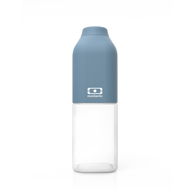 Monbento MB Positive M Bottle - 500ml (Denim)