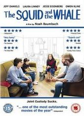 The Squid And The Whale on DVD