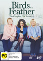 Birds Of A Feather: The Complete ITV Series 1- 3 on DVD