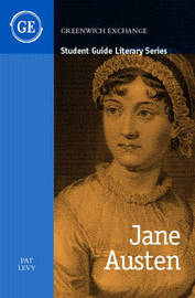 Student Guide to Jane Austen by Pat Levy image