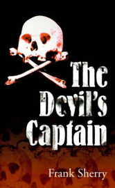 The Devil's Captain by Frank Sherry image
