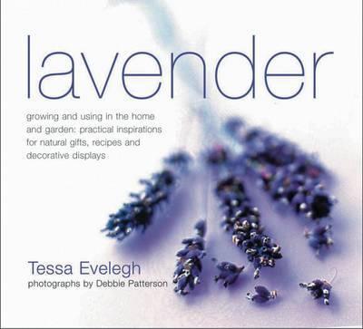 Lavender by Tessa Evelegh image