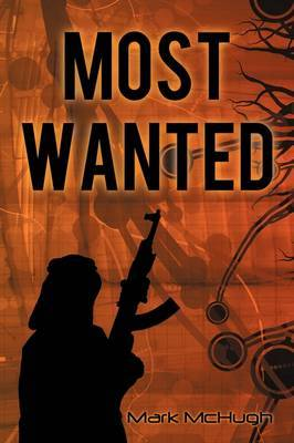 Most Wanted by Mark McHugh image