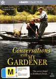 Conversations With My Gardner DVD