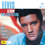 Elvis - Album: DVD Collection (8 Disc Set) on DVD