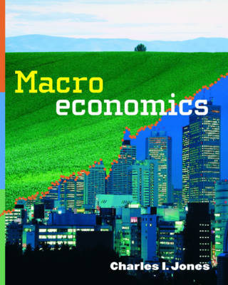 Macroeconomics: Intermediate by Charles I. Jones image