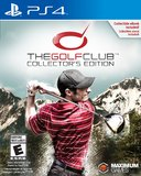 The Golf Club Collector's Edition for PS4