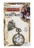 Steampunk Deluxe Pocket Watch