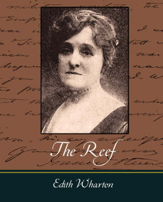 The Reef by Wharton Edith Wharton image