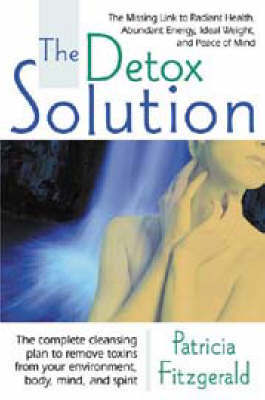 The Detox Solution by Patricia Fitzgerald image