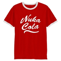 Fallout: Nuka Cola T-Shirt (Medium)