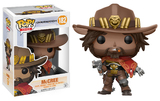 Overwatch – McCree Pop! Vinyl Figure