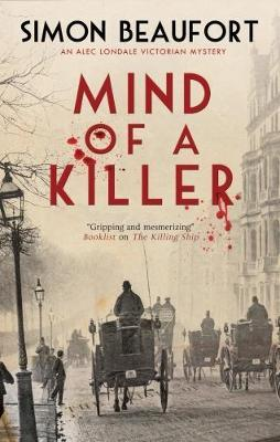 Mind of a Killer by Simon Beaufort