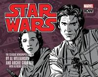 Star Wars: The Classic Newspaper Comics Vol. 2 by Archie Goodwin