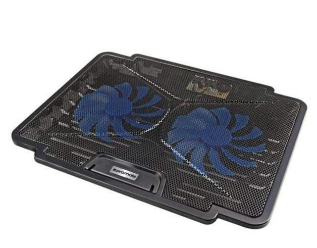 PROMATE Laptop Cooling Pad With Silent Fan