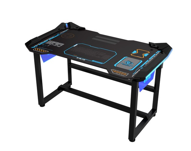E-Blue Auroza Gaming Desk for