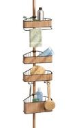 Interdesign: Formbu - Tension Pole Caddy