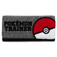 Loungefly: Pokemon Trainer - Jersey Wallet