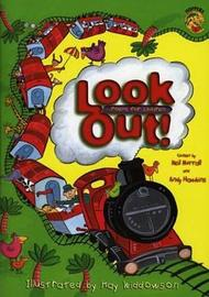 Hoppers Series: Look Out! - Poems for Children image