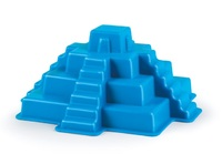 Hape: Mayan Pyramid - Sand Shaper
