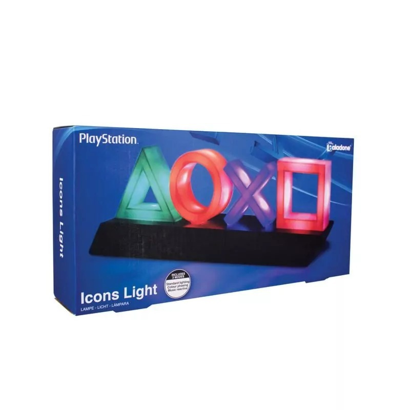 Playstation Icons Light image